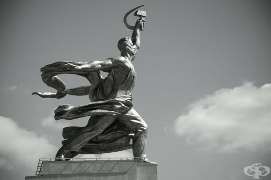 Как СССР се прости с идеята за свръхчовека в края на 30-те години на ХХ век - изображение