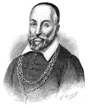 Йероним Фабриций и приносът му за развитието на хирургията и медицината - изображение