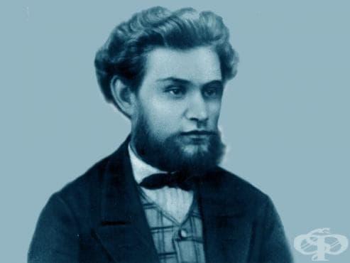 Иля Фадеевич Цион – новият ментор на Иван Павлов през 1872 година  - изображение