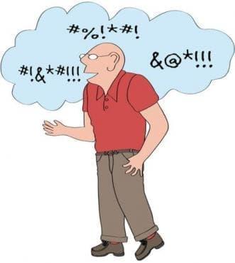 Именуване на синдрома на Турет - изображение