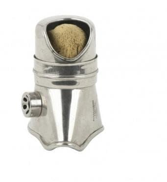 Инхалатор на Пол Судек от 1903 година - изображение