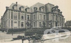 """Създаване на Институт """"Пастьор"""" през 1888 година - изображение"""