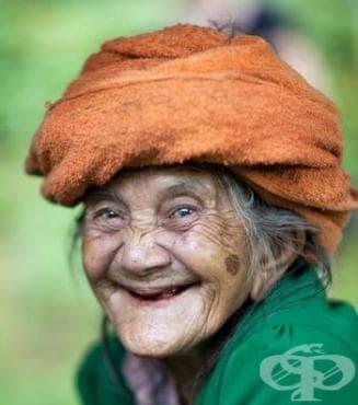 Интересни факти за дълголетието в миналото - изображение