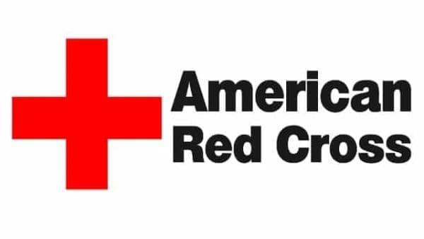 История на американския червен кръст - изображение