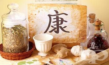История на билкотерапията в традиционната китайска медицина - изображение