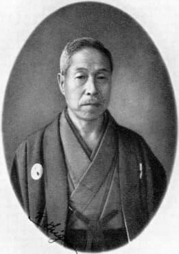 История на Киоши Шига - изображение