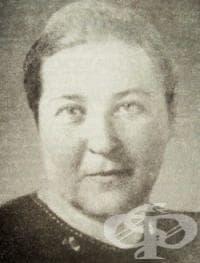 История на Вера Подубная-Арнолди - изображение