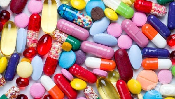 История на антибиотиците - изображение