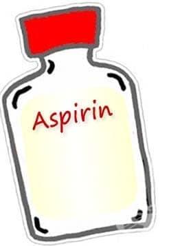 История на аспирина - изображение