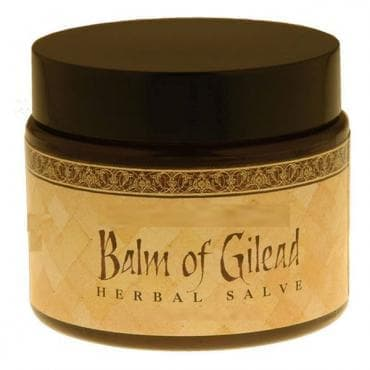 История на балсама на Галаад - изображение