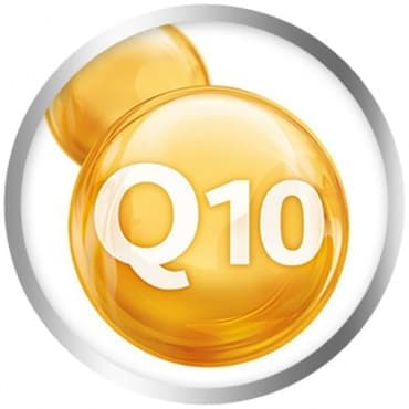 История на коензим Q10 - изображение
