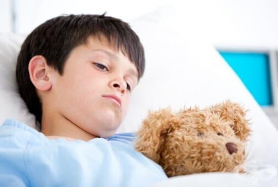 История на детската ревматология - изображение