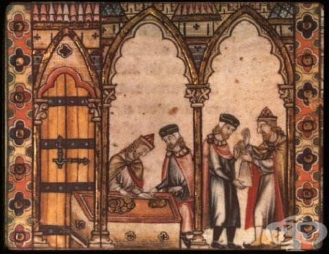 История на еврейската медицина - изображение