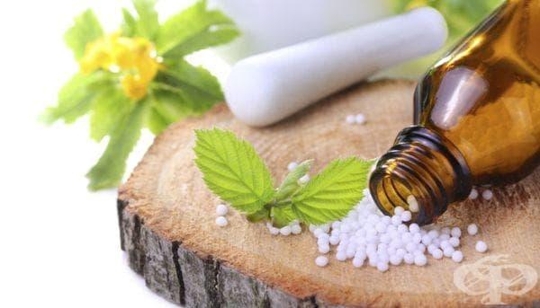 История на хомеопатията - изображение