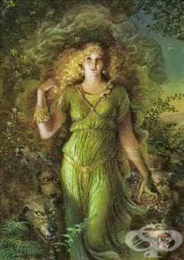 История на келтската медицина - изображение