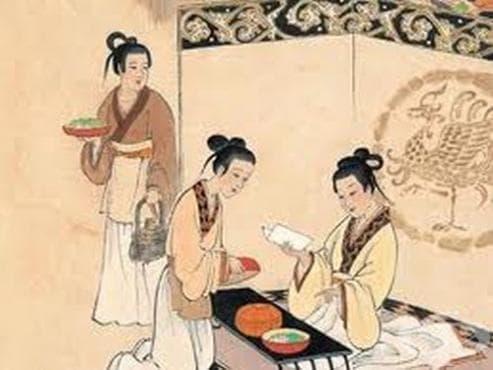 История на китайската медицина - изображение