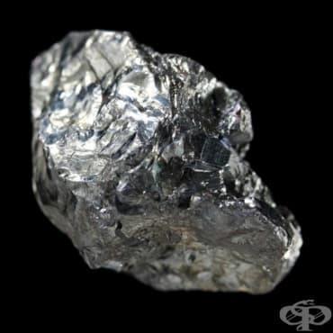 История на лечебната употреба на среброто в медицинската наука - изображение