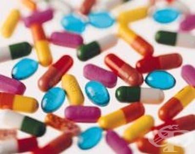 История на лекарствата - изображение