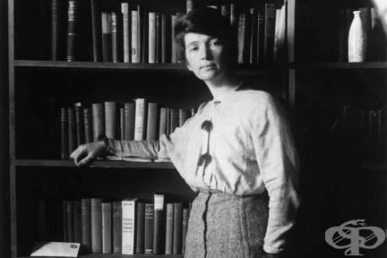 История на Маргарет Сангър - изображение