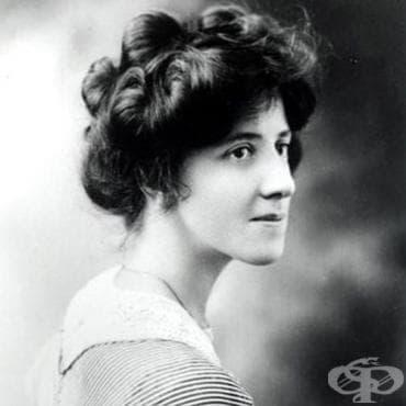 История на Мари Стоупс - изображение