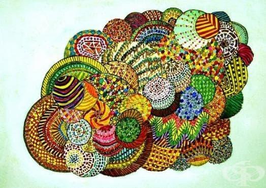 История на молекулярната биология - изображение