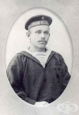 История на Николай Пирогов - изображение