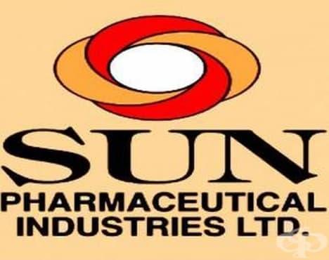 История на фармацевтичната компания Sun Pharmaceutical Industries Limited (Сън фармасютикъл индъстрис) - изображение