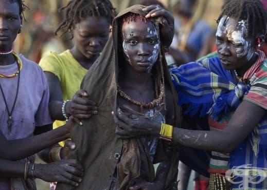 История и същност на женското обрязване - изображение
