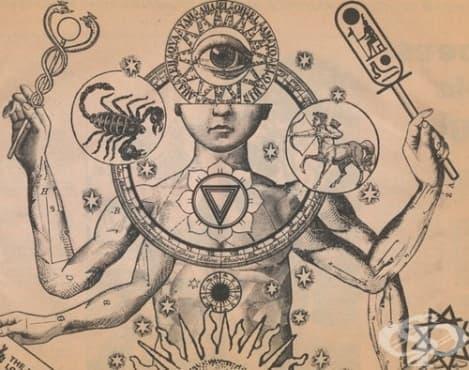 История на алхимията като основополагаща наука за фармакологията - изображение