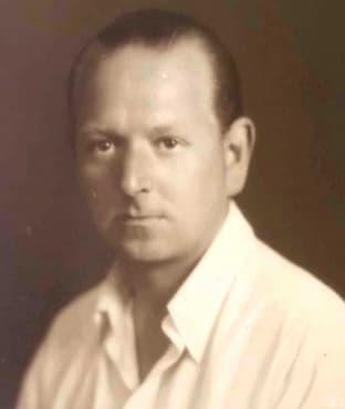 История на Едуард Бах - изображение