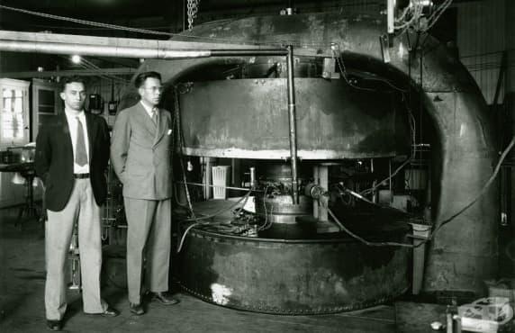 Развитие на лъчетерапията между 1930 и 1945 г.: Епохата на ортоволтажа - изображение
