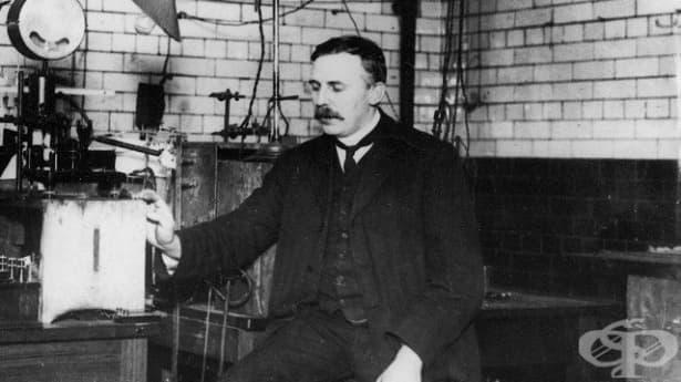 Развитие на лъчетерапията между 1895 и 1930 г.: Епохата на откритията - изображение
