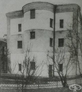 Иван-Павловата кула на мълчанието - изображение
