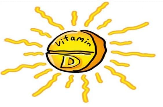 Изясняване на действието на витамин D - изображение