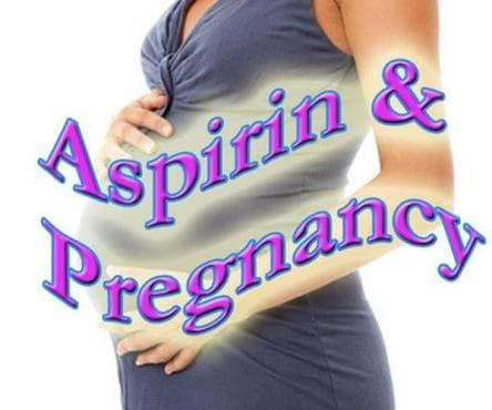 Изследване CLASP, касаещо приема на ацетилсалицилова киселина при лечение на бременни с прееклампсия - изображение