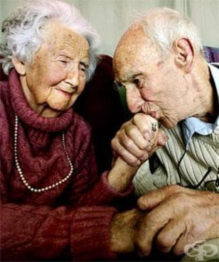 Изследване от 1989 година, касаещо приема на аспирин при хора с деменция  - изображение