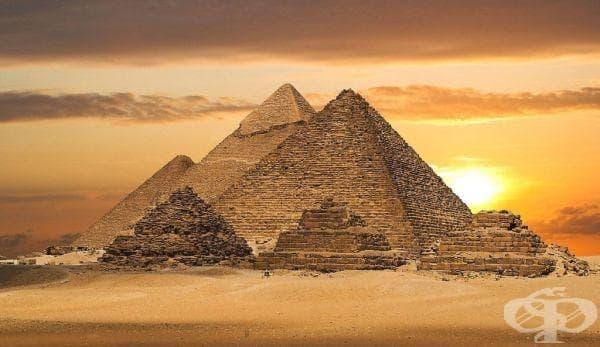 Източници, разказващи за присъствието и лечението на венерически заболявания в Древен Египет - изображение