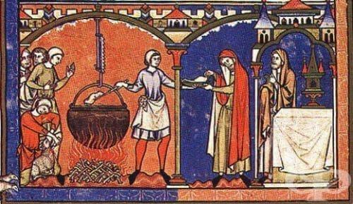 Известни древноримски болници - изображение