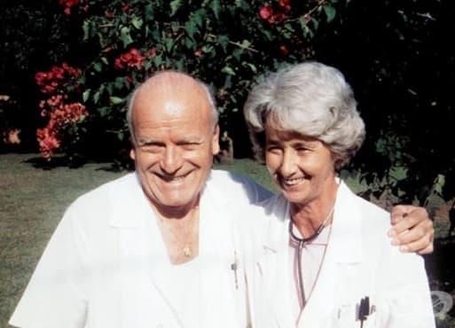 Известни двойки в медицината и науката от миналото  - изображение