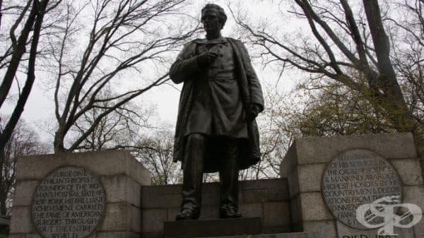 Джеймс Марион Симс: лекарят-демон, наричан през 19 век Баща на гинекологията  - изображение