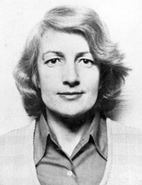 Джанет Паркър: последната жертва на вариолата - изображение