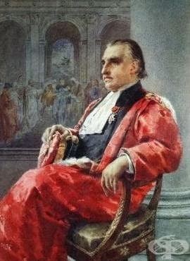 Жан-Мартен Шарко: откривателят на склеротичните плаки от 1868г.  - изображение