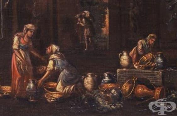Жените в аптекарството в Англия през 17-ти век – 1 част  - изображение