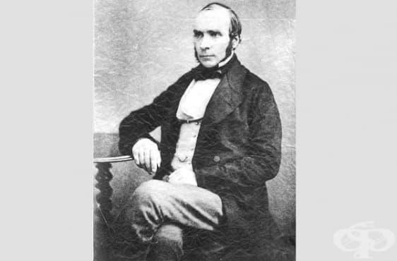 Джон Сноу - бащата на епидемиологията - изображение