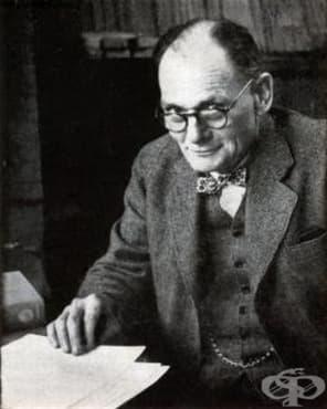 Джон Франклин Ендърс и ролята му за развитието на вирусологията - изображение