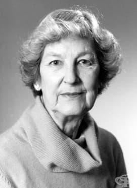 Доктор Джорджиана Сийгър Джоунс и кариерата й в областта на гинекологията - изображение