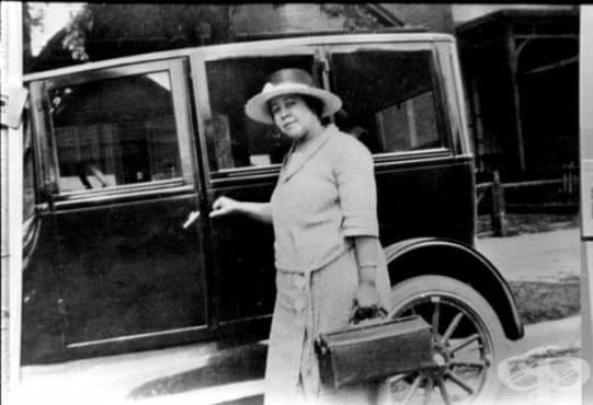 Джъстина Форд – първата чернокожа жена лекар в Колорадо  - изображение