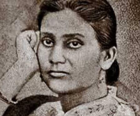 Кадамбини Гангули: първата лекарка в Индия  - изображение