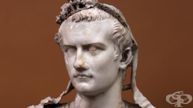 Калигула – сексуален маниак и психично болен римски император - изображение