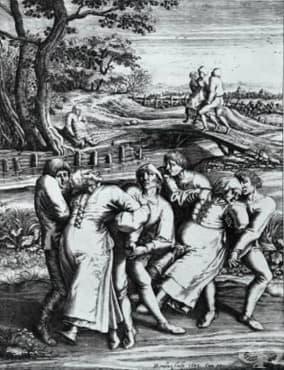 Как чумната пандемия от XIV век налага карантината в медицинската практика  - изображение